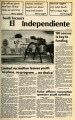 South Tucson's El Independiente, 1980-03-07