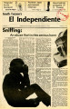 South Tucson's El Independiente, 1979-02-23