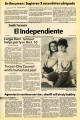 South Tucson's El Independiente, 1980-11-14