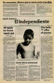 South Tucson's El Independiente, 1981-09-04