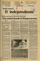 South Tucson's El Independiente, 1979-12-07