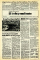 South Tucson's El Independiente, 1983-02-04