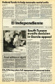 South Tucson's El Independiente, 1983-02-18
