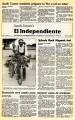 South Tucson's El Independiente, 1983-10-22