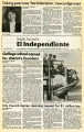 South Tucson's El Independiente, 1983-12-03