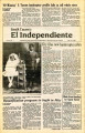 South Tucson's El Independiente, 1984-02-18