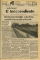South Tucson's El Independiente, 1979-09-21