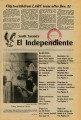 South Tucson's El Independiente, 1978-10